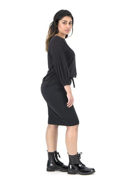 women's top black black - 1000019224 - hema
