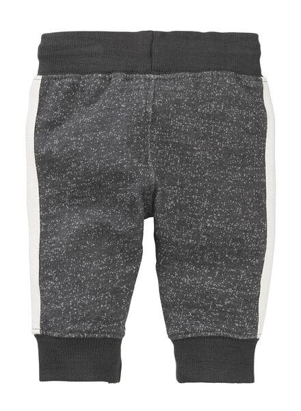 newborn sweatpants grey grey - 1000005742 - hema