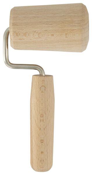 Teigrolle, 5 cm, Holz - 80851207 - HEMA
