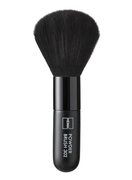 powder brush 302 - 11201302 - hema