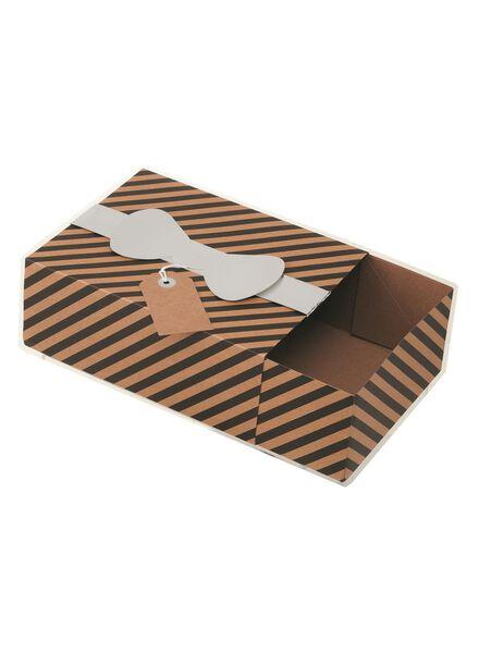boîte cadeau 23 x 18 x 9 cm - 14700085 - HEMA