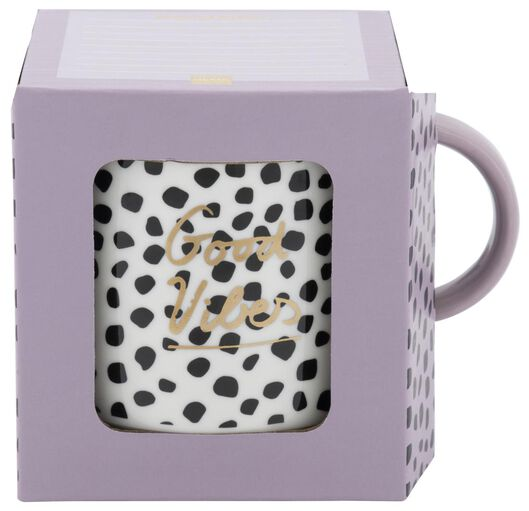 mug Ø8cm 250ml animal - 61140125 - HEMA