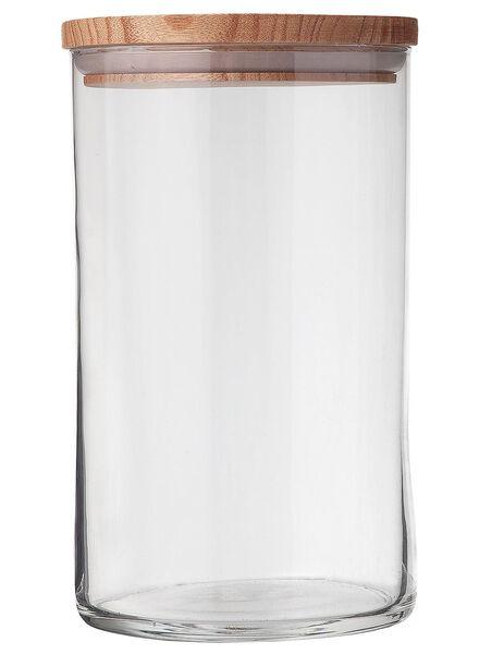 Vorratsglas, 1.7 L - 80870060 - HEMA