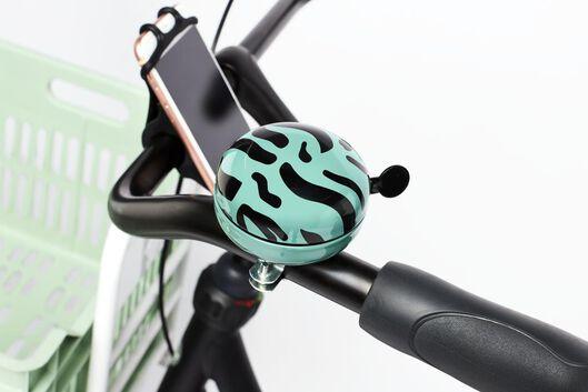 fiets telefoonhouder zwart - 41120011 - HEMA