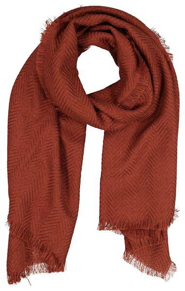HEMA Damen-Schal, 180 X 70 Cm