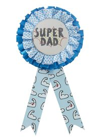 "Rosette ""Super Dad"" - 60800600 - HEMA"