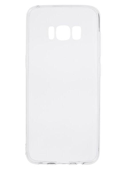 coque souple Samsung Galaxy S8 - 39630031 - HEMA
