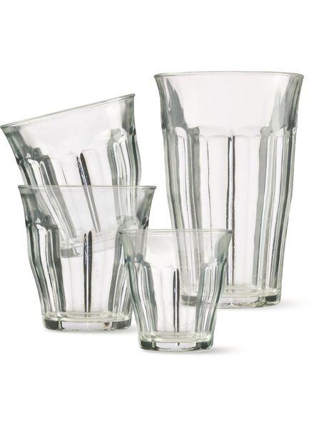 verre picardie 50 cl - 9423101 - HEMA