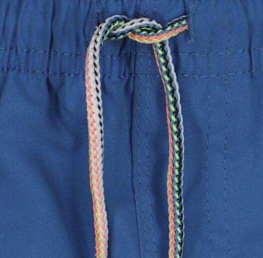 Kinder-Badehose hellblau hellblau - 1000018213 - HEMA