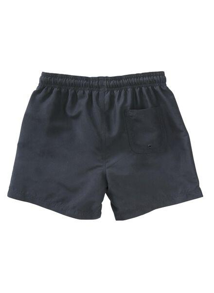 2er-Pack Kinder-Badehosen dunkelblau - 1000011675 - HEMA