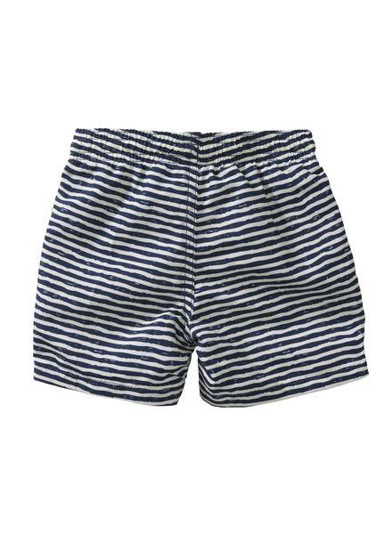 baby swimming shorts dark blue dark blue - 1000004873 - hema