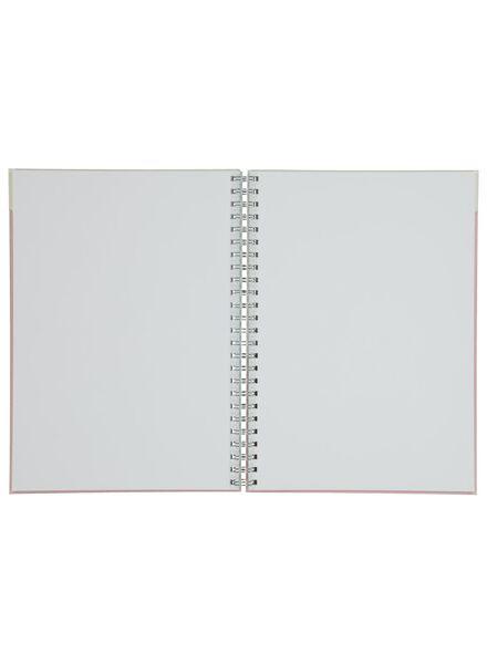 scrapboek - 14630214 - HEMA