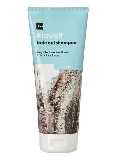 shampoing fade out - 11030006 - HEMA