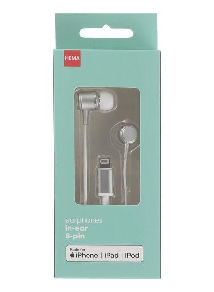 écouteurs intra-auriculaires - 39630086 - HEMA