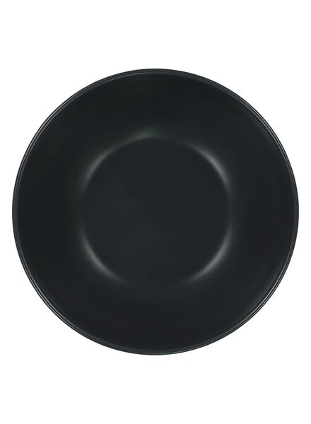 schaal 15 cm - Amsterdam - mat grijs - 9602009 - HEMA