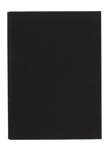 carnet ligné A5 - 14160091 - HEMA