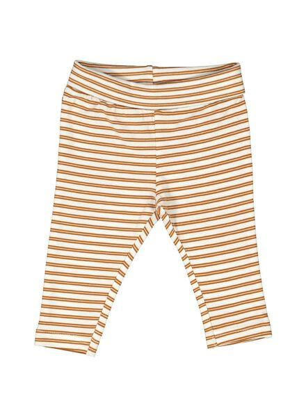 HEMA Newborn Hose Mit Bambus Braun