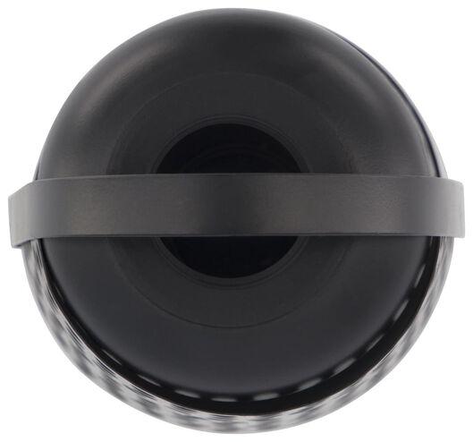 photophore Ø11x18 métal noir - 41820418 - HEMA