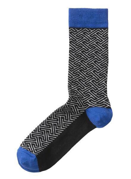 Socken für Frauen - HEMA Herren Socken  - Onlineshop HEMA