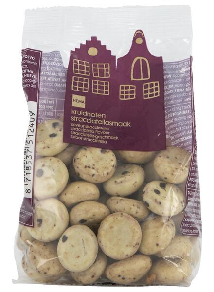 spice cookie drops - stracciatella flavour - 10904065 - hema