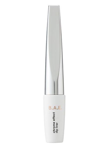 B.A.E. dipliner 02 bolt silver - 17700022 - HEMA