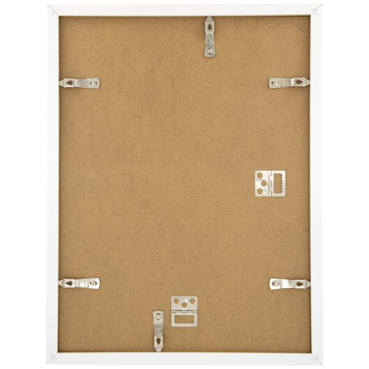 cadre photo bois 30x40 blanc - 13621039 - HEMA