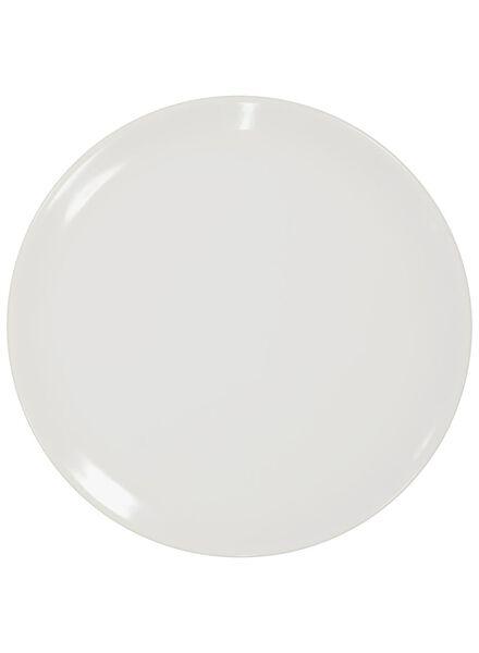 assiette de service 32 cm - Amsterdam - blanc - 9602001 - HEMA