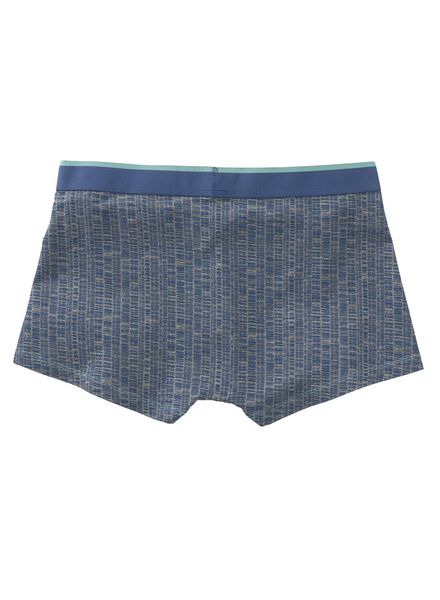 men's boxers blue blue - 1000006499 - hema