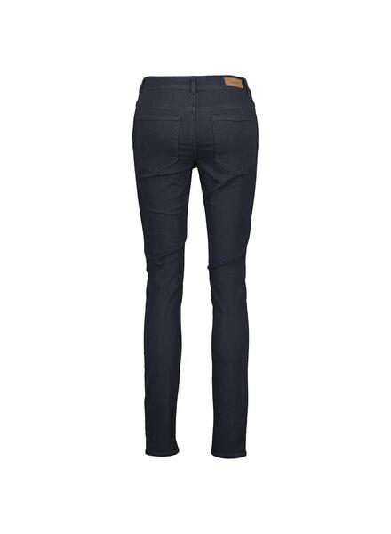 jean skinny femme bleu foncé bleu foncé - 1000011818 - HEMA