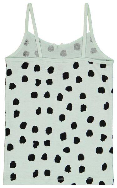 2er-Pack Kinder-Hemden, Baumwolle hellblau hellblau - 1000024656 - HEMA
