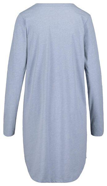 women's nightshirt green green - 1000018755 - hema