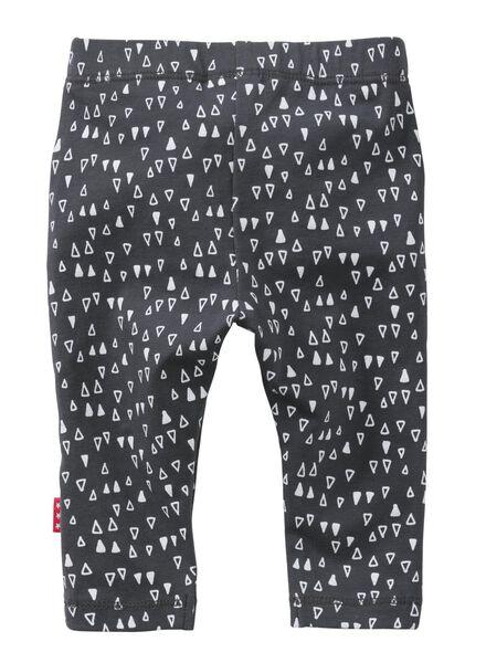 5b43c19a8341f baby leggings dark grey dark grey - 1000011695 - hema