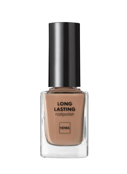 long-lasting nail polish - 11240019 - hema