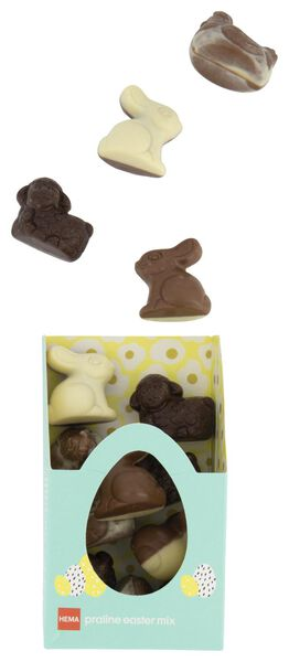 mélange chocolat de pâques - 10081018 - HEMA