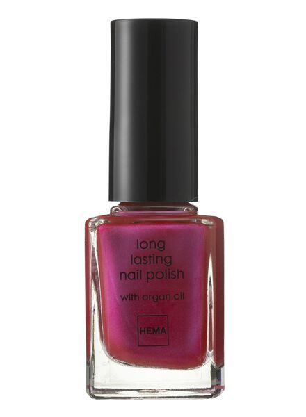 long-lasting nail polish - 11240117 - hema
