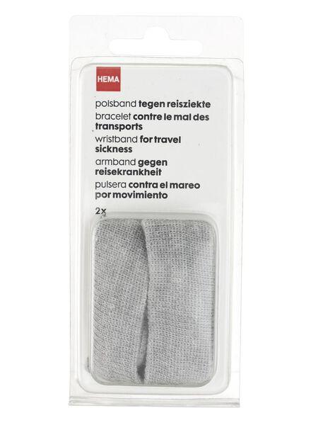 2er-Pack Armbänder gegen Reisekrankheit - 18600140 - HEMA