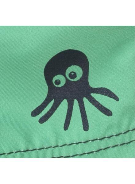 Kinder-Badehose dunkelblau dunkelblau - 1000011673 - HEMA