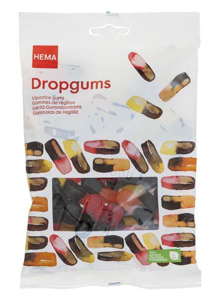 réglisses fruitées - 10220052 - HEMA