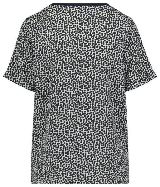 women's top off-white off-white - 1000019222 - hema