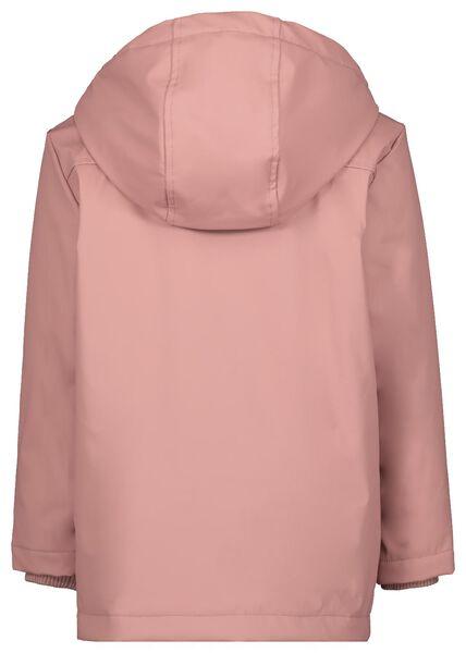 Kinder-Jacke rosa rosa - 1000019830 - HEMA