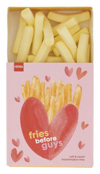 bonbons fries before guys 20 g - 10056003 - HEMA