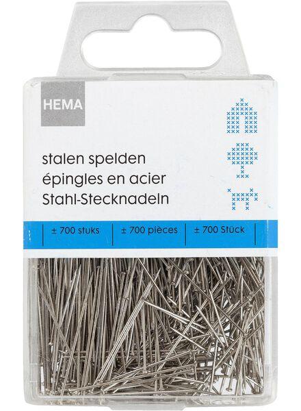 stalen spelden - 1472076 - HEMA