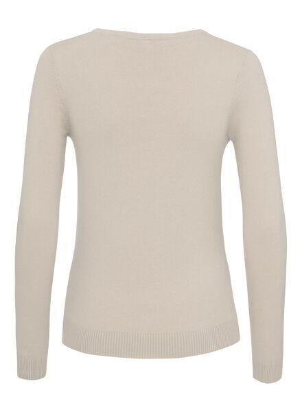 women's cardigan off-white off-white - 1000007734 - hema