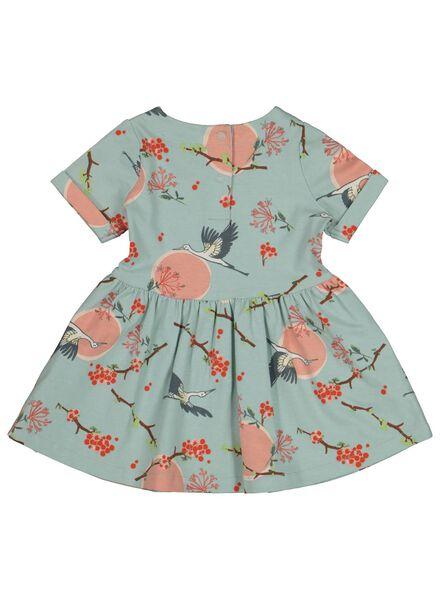 baby dress blue blue - 1000017494 - hema