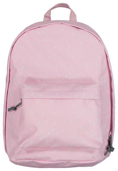 Image of HEMA Backpack Small Hearts