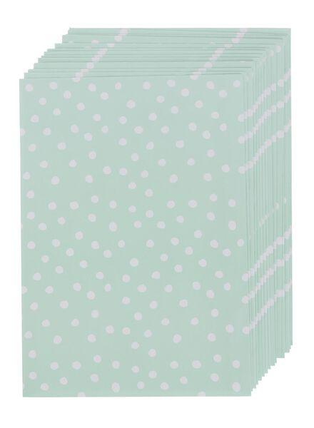 Image of HEMA 15-pack Envelopes C5