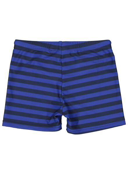 maillot de bain enfant bleu bleu - 1000015491 - HEMA