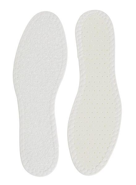 Einlegesohlen, waschbar, Größe 36-37 - 20500049 - HEMA