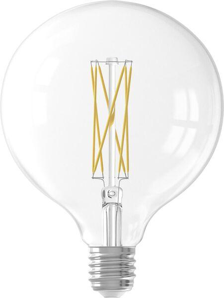 HEMA Ampoule LED 4W - 350 Lumens - Globe - Transparent (transparent)