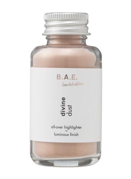 B.A.E. highlighter 03 champagne shower - 17740011 - HEMA